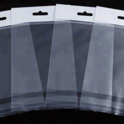 Cheap Factory Packaging Garment Clothing OPP Bag clear opp bag