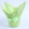 Plastic Flower pot cover/Plant Pot Cover/Pot Plant Sleeves/ flower pot sleeves