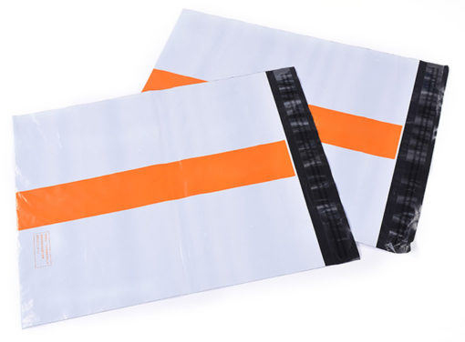 Custom Logo Printing Express Shipping Envelope / Poly Mailer / Plastic Courier Mailing Bag