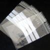 polythene transparent ziplock plastic bags. High quality reclosable ziplock plastic bags for candy